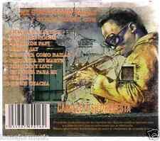 RARE salsa CD CABALLO & ORQ. me gusta como bailas MAMBO DE COLOR pachangaenmarte