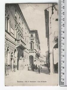 Veneto - Padova Via di S. Francesco - PD 9269