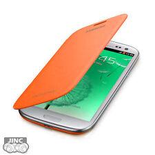 Genuine Original Samsung GT-i9305 Galaxy S3/S III/3 4G LTE Flip Cover Case Pouch
