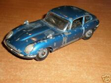 "Corgi   #242   Jaguar ""E"" type  coupé"