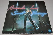 Amanda Lear - Sweet Revenge - 70er - FOC Album Vinyl Schallplatte LP