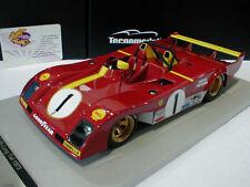 Ferrari Monza Modell-Rennfahrzeuge