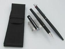 rOtring 700 Fountain Pen, Ballpoint, Case