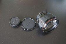 canon FD 85mm 1.2  L