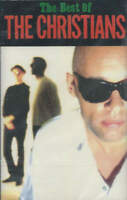 The Christians - The Best Of The Christians (CASSETTE)