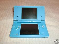 Nintendo DSi Hellblau, ohne weiteres Zubeh., 2 Jahre Garantie