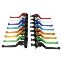 fit for BMW K1200R//Sport K1200S K1300//S//R//GT K1600//GT//GTL Clutch Brake Levers
