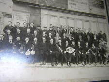 1926.photo classe Coulommiers seine et marne