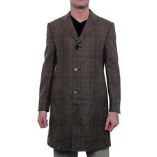 Altro cappotti da uomo marrone
