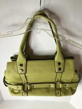 D&G Dolce Gabbana Purse Bag Green Women Handbag Pocketbook