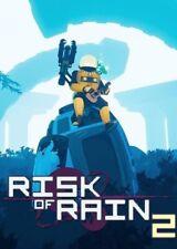 Risk of Rain 2 PC Steam KEY REGION FREE/GLOBAL, FAST DELIVERY!