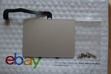 """Original Apple Macbook Pro 15"""" A1286 2011 Touchpad Trackpad"""