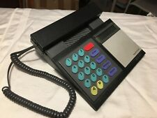 B&O Bang & Olufsen Design Telefon BeoCom 2000 ! Schwarz  ! Top !