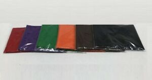 Martial Arts Uniform Trim Kits For Tae Kwon Do, Tang Soo Do, Karate Training