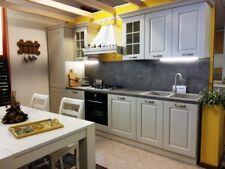 Cucina in legno modello Asolo Arredo3cucine