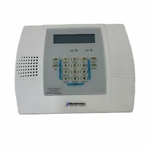 Honeywell Lynx Plus Series Alarm System Security Control System Head Unit Keypad