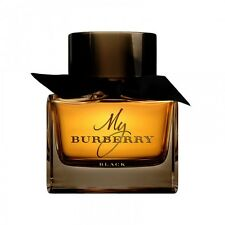 Burberry My Black Profumo Donna 50 ml Fragranza