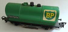 Liliput ÖBB / BP tankwagon  railcleaner - - - ketelwagon railreiniger