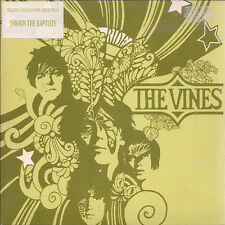 "The Vines Ride UK 45 7"" single +Picture Sleeve +Drown The Baptists"