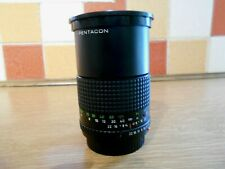 Pentacon Prakticar 135mm 1:2.8 MC Praktica B mount Lens