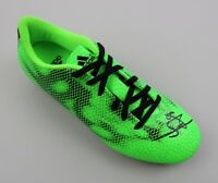 Juan Mata Signed Football Boot Manchester United Autograph Soccer Memorabilia