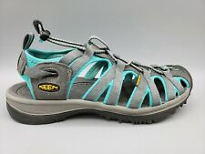 KEEN Women's Whisper Sandals Size 7.5