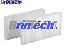 Cabin Air Filter 2013 - For JEEP CHEROKEE - KK Petrol V6 3.7L 2W [JN]