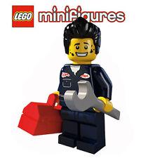 LEGO® Minifiguren  Serie 6 - 8827 - Automechaniker