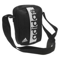 Adidas Herren Damen Umhängetasche Schultertasche Tasche Organizer S99975 neu