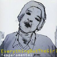Everything But the Girl - Temperamental - Everything But the Girl CD NYVG The