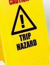 Señales, carteles de seguridad