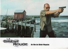 LA SIRENE ROUGE FILM D'OLIVIER MEGATON  PHOTO D'EXPLOITATION (PHOTO NUMERO 5)