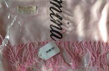 "New Soft Pashmina Scarf Shawl Many Ways To Wear It 78"" Long w/ Fringe 28"" Wide"