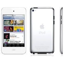 Apple iPod touch 4th Generation White (16 Gb) Very Good Condition