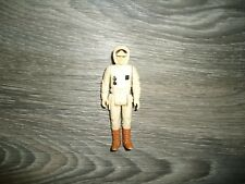 100% vintage original Kenner Star Wars hoth han solo MISTAKE error action figure