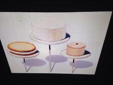 """Wayne Thiebaud """"Display Cakes"""" Pop Art 35mm Art Slide"""
