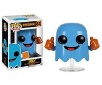 Figurine Pop - Pac Man - Inky - Funko - 84