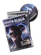 Pitch Black (Dvd, 2004, Unrated) Radha Mitchell, Cole Hauser, Vin Diesel