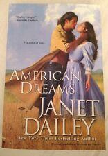 Janet Dailey American Dreams