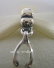 Authentic Genuine Pandora Wish Bone Dangle Charm 790998