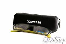 Converse Eyeglasses-Q004 0LI54 Olive