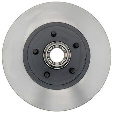 Non-Coated Disc Brake Rotor and Hub Assembly fits 2001-2005 Ford Explorer Sport