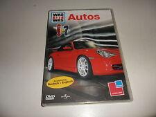 DVD   WAS IST WAS TV: Autos