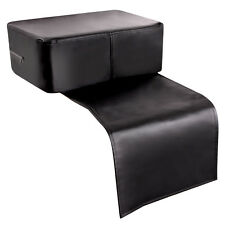 Black Barber Beauty Salon Spa Equipment Styling Chair Booster Child Seat Cushion