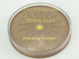 Maybelline Dream Sun & Terra Sun *choose your shade*Twin Pack*
