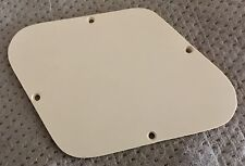 Gibson Epiphone Les Paul 100 Lefty Electric Guitar Control Compartment Cover