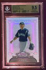BGS 9.5 YUNG-CHI CHEN 2006 B STERLING RC REFRACTOR /199