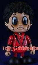 Hot toys Hottoys Cosbaby Michael Jackson MJ Figure Thriller SP Secret Special