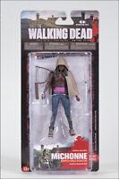 Michonne The Walking Dead AMC TV Series 3 Action Figur McFarlane