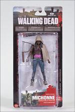 MICHONNE THE WALKING DEAD AMC TV SERIE 3 ACTION FIGUR McFARLANE